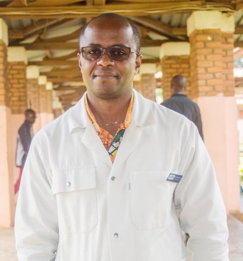 Dr Chaka MAPOLI